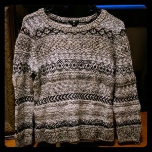 H&M Size Medium Sweater